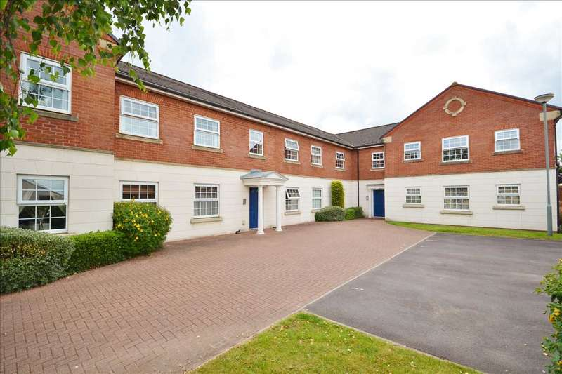 2 Bedrooms Apartment Flat for rent in Highland Drive, Buckshaw Village, Chorley