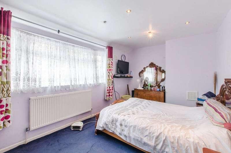 3 Bedrooms House for sale in Brockill Crescent, Brockley, SE4