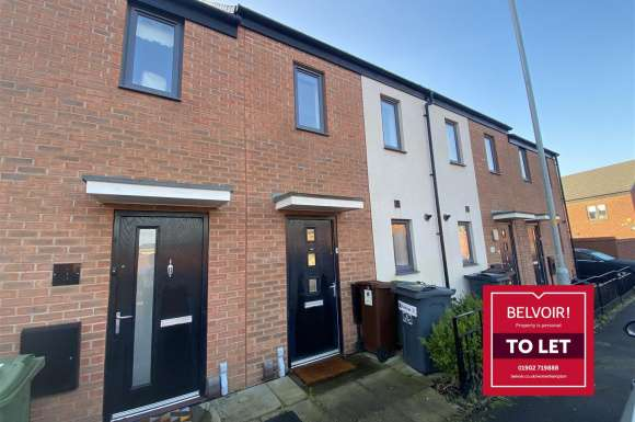 3 Bedrooms Terraced House for rent in Reliance Place, Wolverhampton