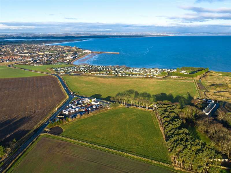Land Commercial for sale in Land At Brownhills, St. Andrews, Fife, KY16