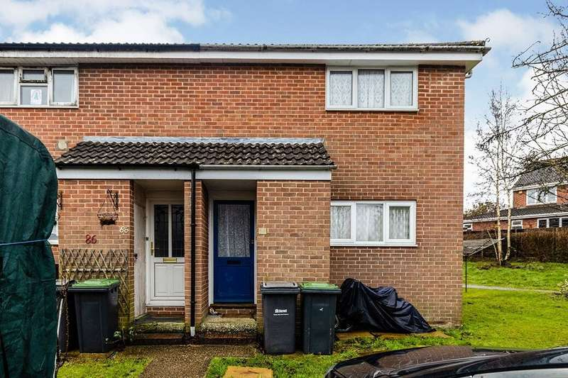 1 Bedroom Flat for rent in Spruce Avenue, Waterlooville, PO7