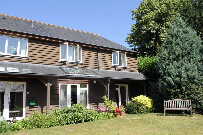 2 Bedrooms Property for sale in 18 Broad Oak Manor, Hertford