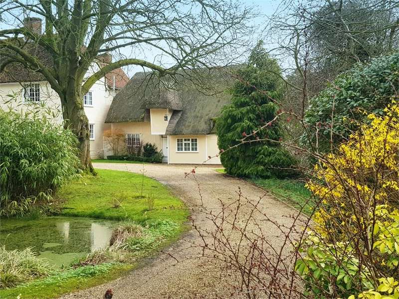 3 Bedrooms Cottage House for rent in The Pightle, Finchingfield, Braintree