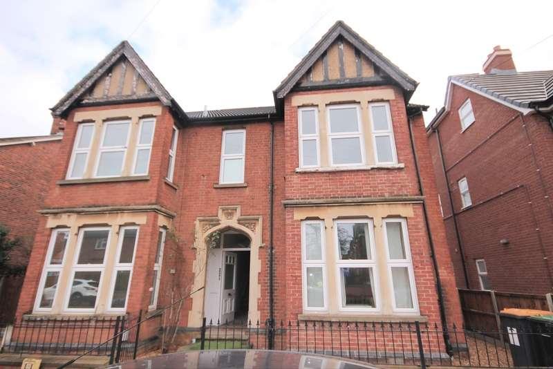 2 Bedrooms Flat for sale in Goldington Avenue, Bedford, MK40