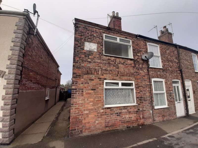 3 Bedrooms House for rent in Grand Sluice Lane, Boston