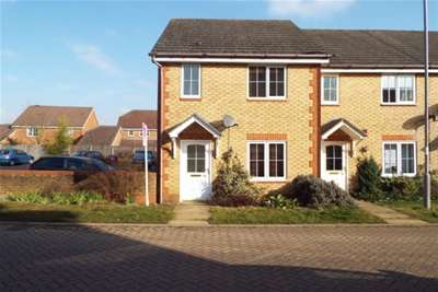 3 Bedrooms House for rent in Great Ashby, SG1