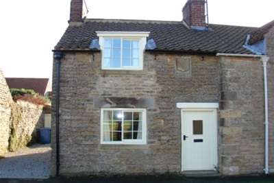 2 Bedrooms Property for rent in Staveley Cottage, Hutton Buscel