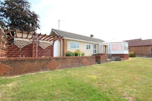 3 Bedrooms Property for rent in Bush Bank, Hereford