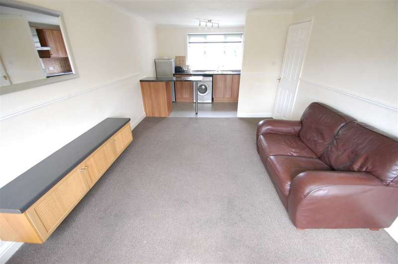 1 Bedroom Apartment Flat for rent in Arden Court, Hamilton