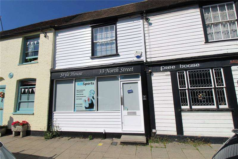 Office Commercial for rent in North Street, Rochford, Essex, SS4