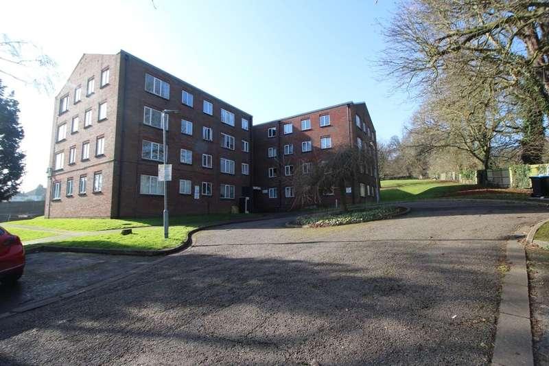 2 Bedrooms Flat for rent in Leighton Buzzard Road, Hemel Hempstead, HP1