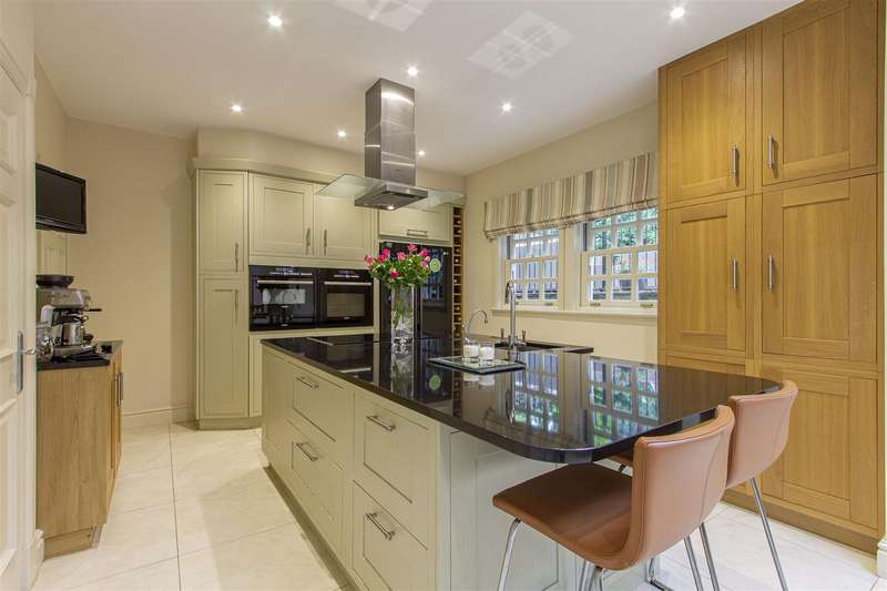 5 Bedrooms House for sale in Malthouse Lane, Ashover, Chesterfield