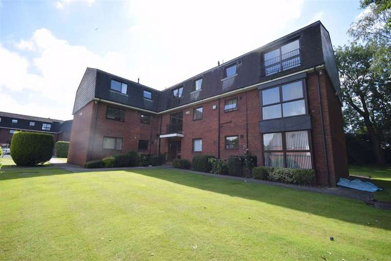 2 Bedrooms Flat for rent in Church Road, Upton, Wirral