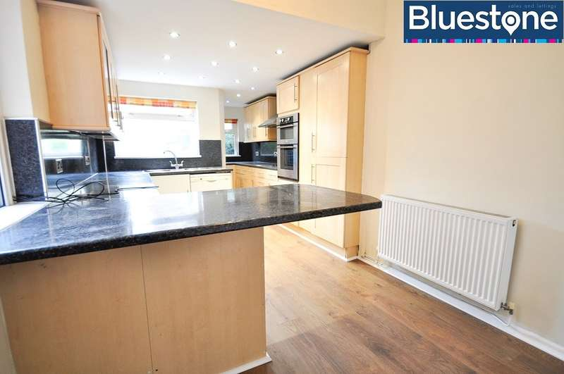 4 Bedrooms Terraced House for rent in Caerleon Road, St Julians, NEWPORT