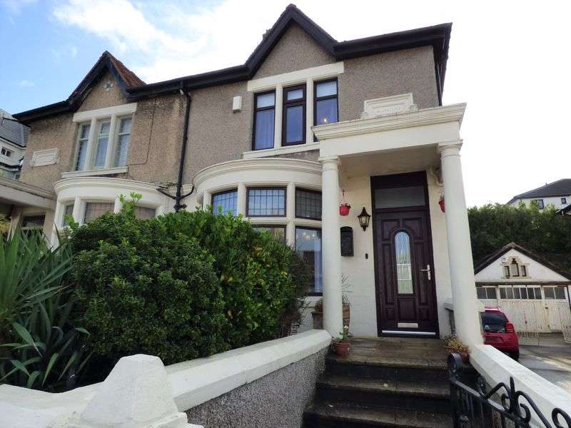3 Bedrooms Property for sale in Oakley Road, Morecambe