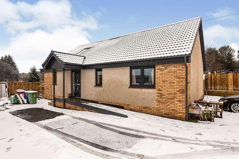 3 Bedrooms Property for rent in Slamannan Road, Limerigg,Slamannan, Falkirk, FK1
