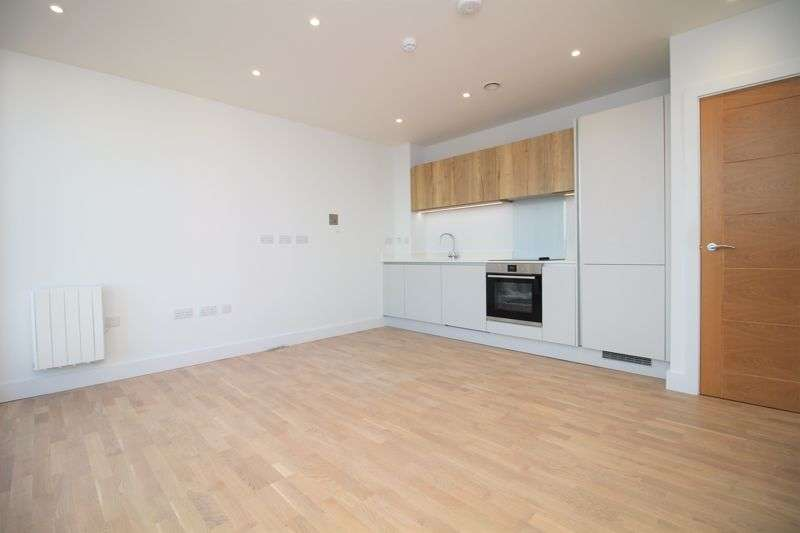 1 Bedroom Property for rent in Riverside View, Keynsham