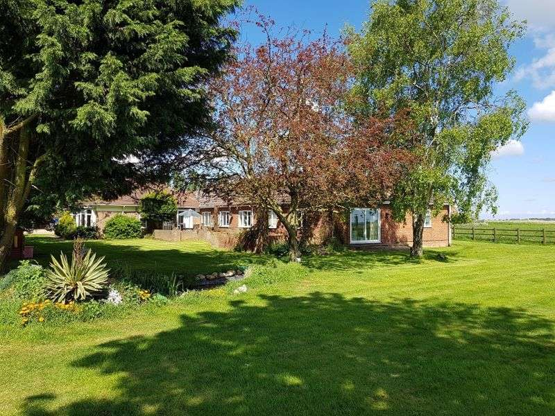 6 Bedrooms Property for sale in Stow Road, Wisbech
