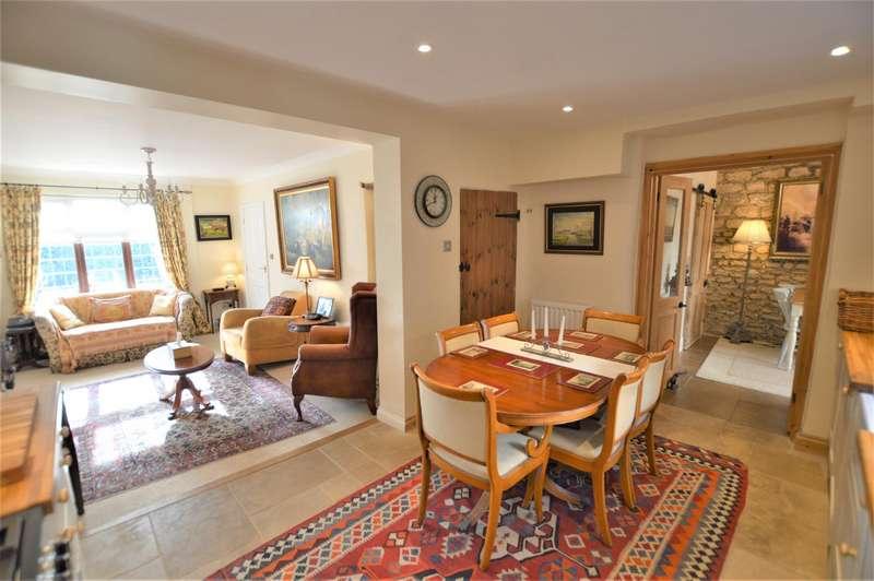 3 Bedrooms Property for sale in Bentley Street, Stamford