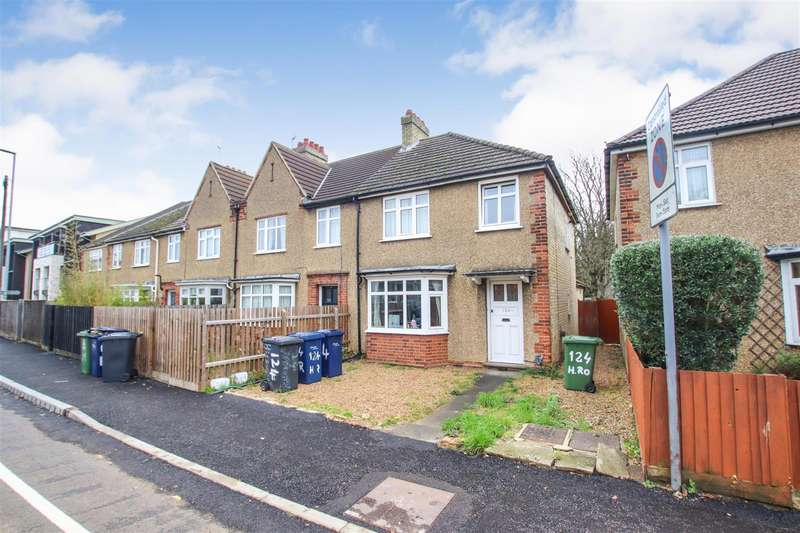 4 Bedrooms Semi Detached House for rent in Histon Road, Cambridge