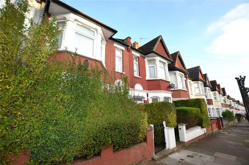 3 Bedrooms House for rent in Dunbar Road, London, N22