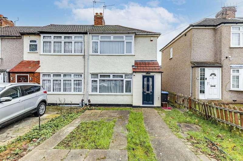 3 Bedrooms Terraced House for sale in Winnington Road, Enfield, EN3
