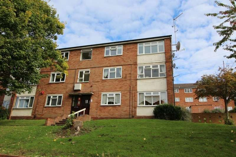 2 Bedrooms Flat for rent in Autumn Drive, Dudley, DY3