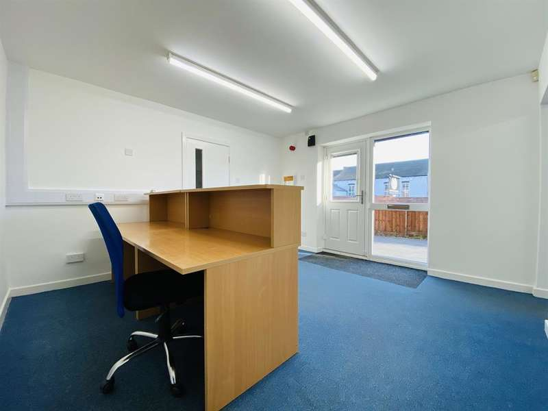 1 Bedroom Office Commercial for rent in Office To Let @ Liquorice Way, Pontefract