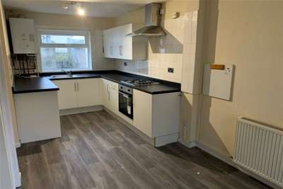 3 Bedrooms End Of Terrace House for rent in Pennar, Pembroke Dock