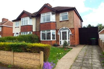 3 Bedrooms House for rent in Sotheby Avenue, Sutton In Ashfield, NG17