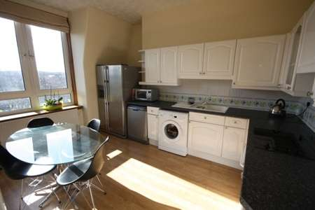 1 Bedroom Property for rent in Great Western Road, Aberdeen, AB10