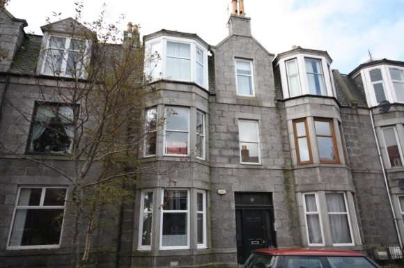 1 Bedroom Property for rent in Great Western Place, City Centre, Aberdeen, AB10