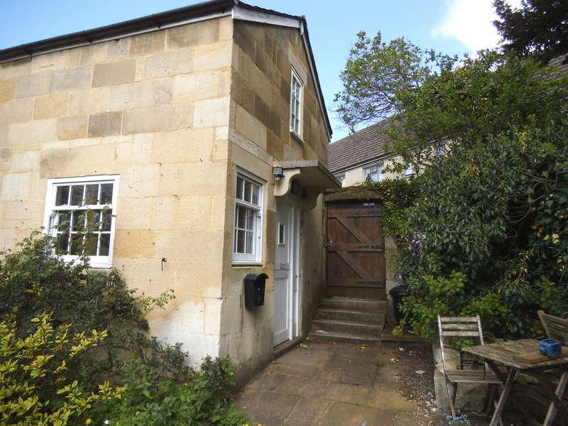 1 Bedroom End Of Terrace House for rent in St Margarets Street, Bradford On Avon