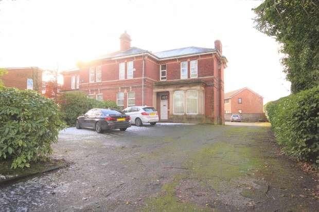 Office Commercial for rent in Garstang Road, Preston, PR1