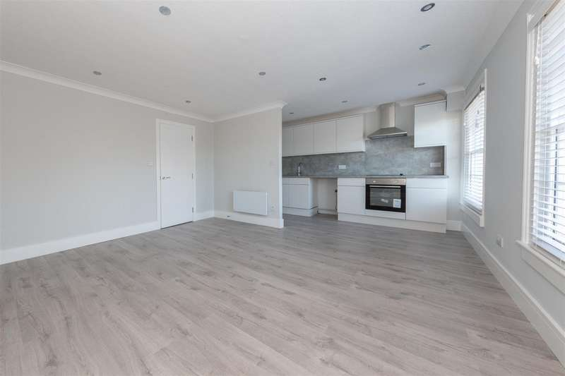 1 Bedroom Flat for rent in Rush Court, Bedford