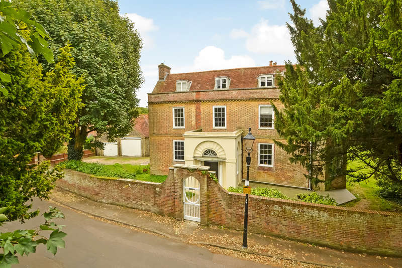 8 Bedrooms Detached House for sale in Old Bedhampton, Hampshire