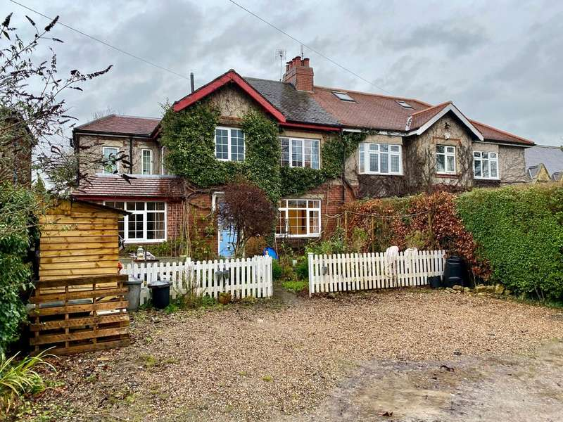 4 Bedrooms Semi Detached House for sale in Lime Tree Avenue, Boston Spa, LS23