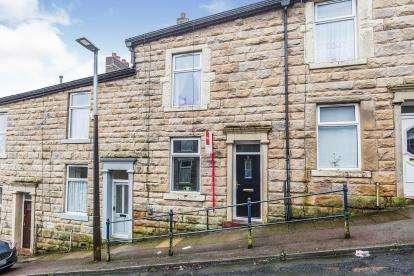 3 Bedrooms Terraced House for sale in Scholes St, Off Harwood St, Darwen, Lancashire