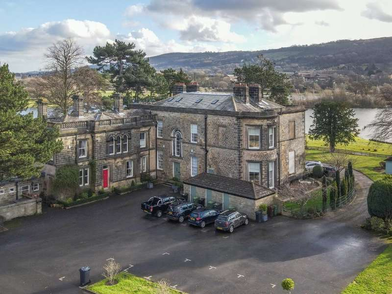 2 Bedrooms Flat for sale in Ashfield Place, Otley