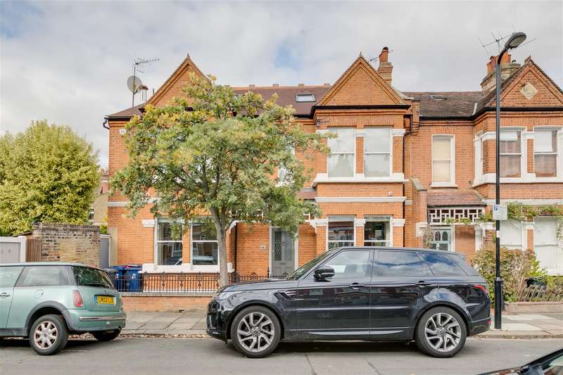 6 Bedrooms End Of Terrace House for sale in Blandford Road, London, W4