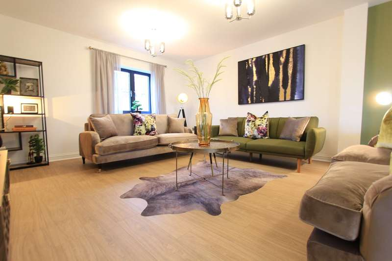 2 Bedrooms Apartment Flat for rent in Gloucester Road North, Bristol, BS7