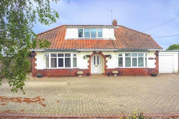 4 Bedrooms Detached House for sale in Hempton