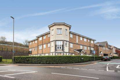 2 Bedrooms Flat for sale in Kiln Way, Dunstable, Bedfordshire