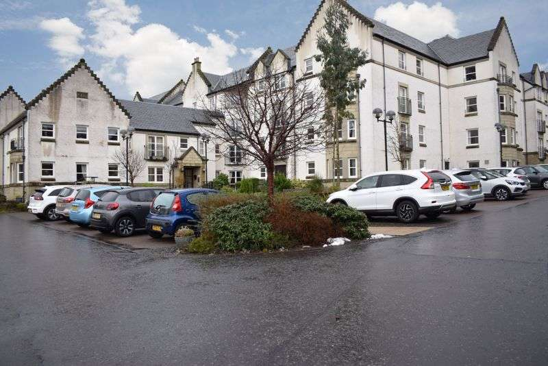 1 Bedroom Property for sale in Kinloch View, Linlithgow, EH49 7HT