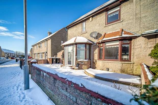 3 Bedrooms Semi Detached House for sale in Caiesdykes Road, Aberdeen, Aberdeenshire, AB12 5JP