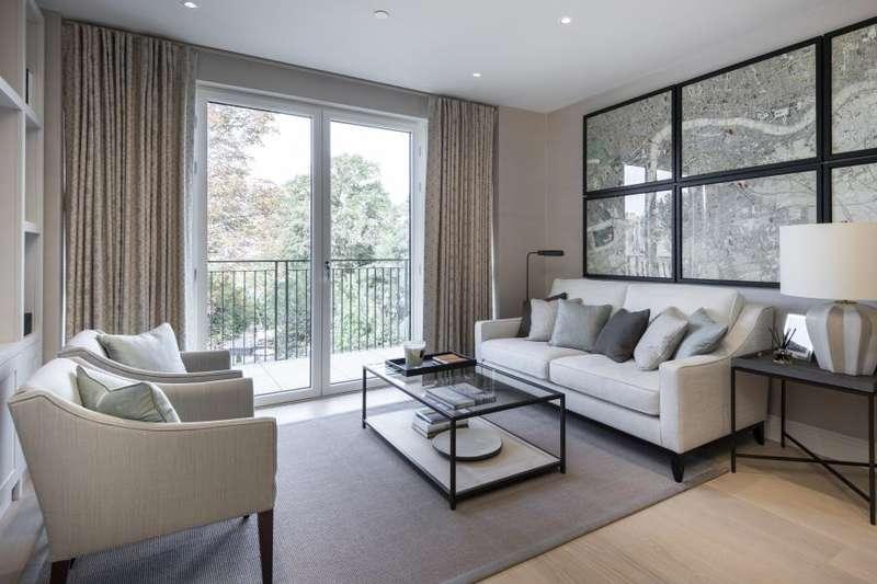 1 Bedroom Apartment Flat for rent in Broom Road, Teddington, TW11