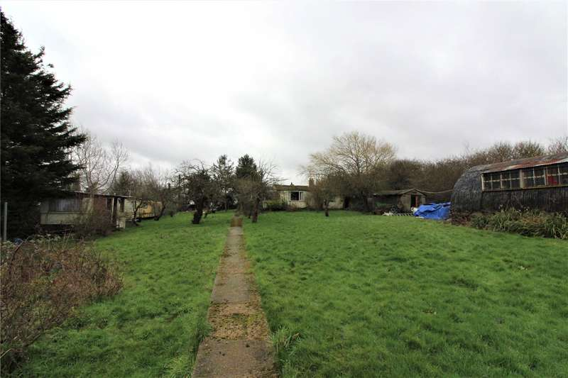 Land Commercial for sale in Well Road, Rushenden, Queenborough, Kent, ME11