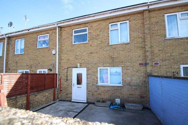 2 Bedrooms Maisonette Flat for sale in High Street, Westbury, Wiltshire, BA13