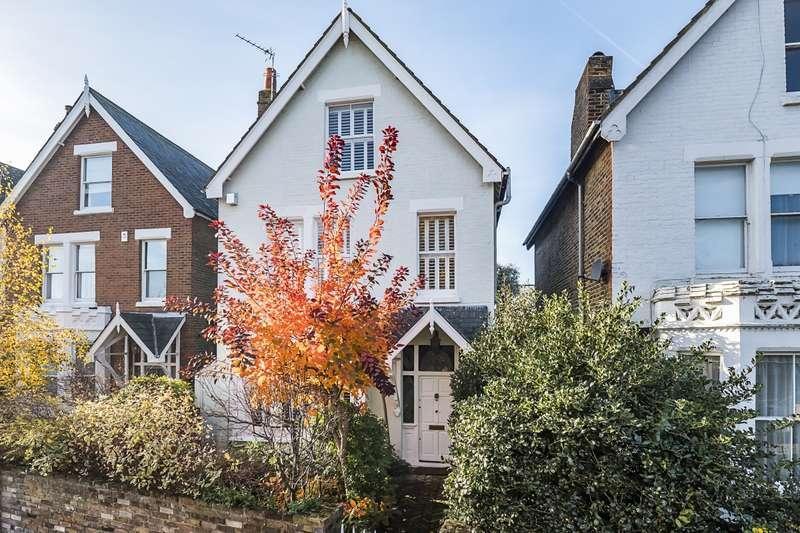 5 Bedrooms House for rent in Broom Road Teddington TW11