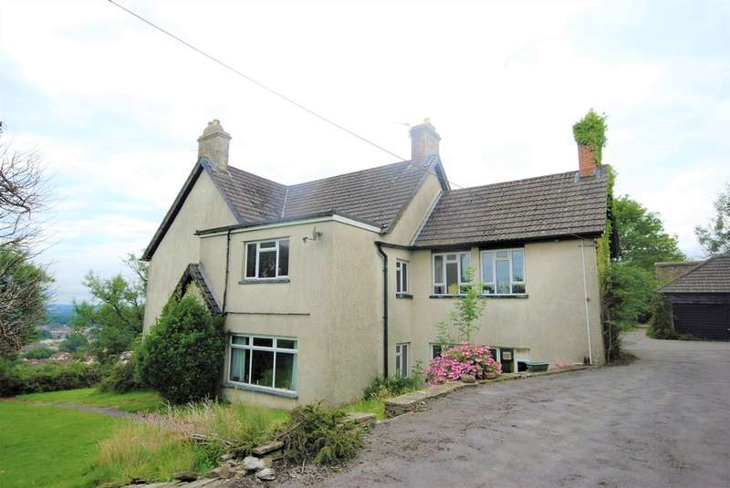 4 Bedrooms House for sale in Penylan House, Penprysg Road, Pencoed, CF35 6LT